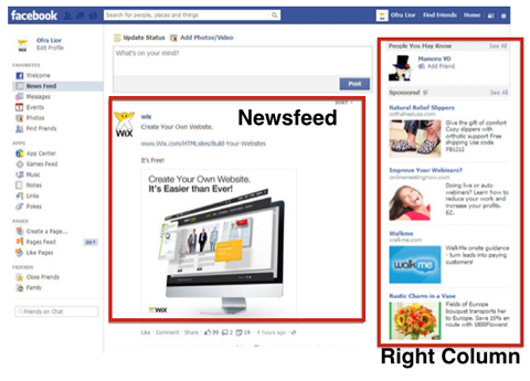 4 Facebook Ads Your Small Business Should Be Using